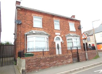 Thumbnail Studio to rent in Breach Road, Heanor, Derbyshire