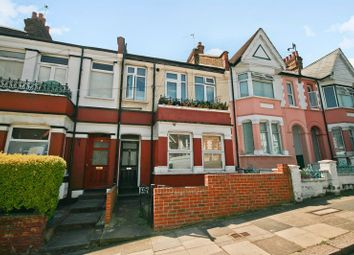 Thumbnail 3 bedroom flat for sale in Linden Avenue, Wembley