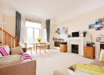 Thumbnail 2 bed flat to rent in Draycott Place, Chelsea