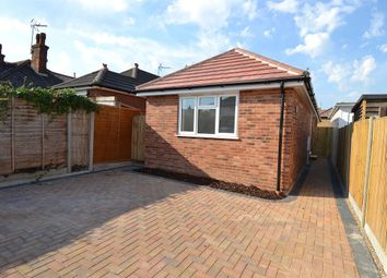 Thumbnail 2 bed detached bungalow for sale in Millstrood Road, Whitstable