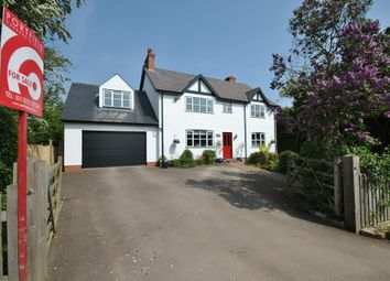 Thumbnail 4 bed farmhouse for sale in Galley Hill Farmhouse, Peastack Lane, Tickhill, Doncaster