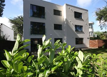 Thumbnail 3 bed flat for sale in Apartment 1, 8 Panorama Road, Sandbanks, Poole, Dorset