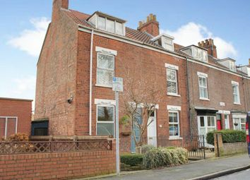 Thumbnail 3 bed end terrace house to rent in Queensgate, Beverley