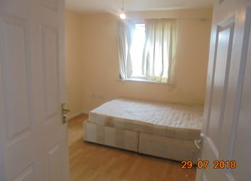 Thumbnail Room to rent in Hill View Drive, West Thamesmead