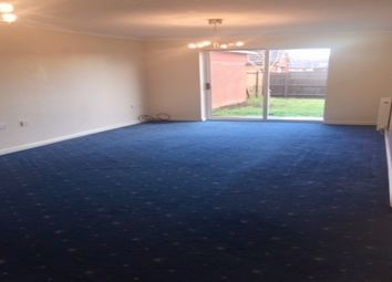 Thumbnail 5 bed detached house to rent in Richard Easten Road, Thetford