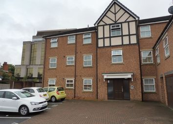 Thumbnail 1 bed flat for sale in Creed Way, West Bromwich