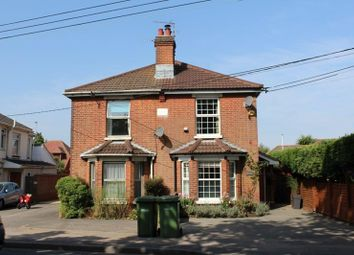 Thumbnail 3 bed semi-detached house for sale in Hamble Lane, Bursledon, Southampton