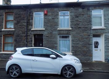 Thumbnail 3 bed property for sale in Prospect Place, Treorchy, Rhondda, Cynon, Taff.