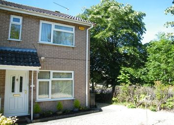 Thumbnail 2 bed property to rent in Walditch Gardens, Poole