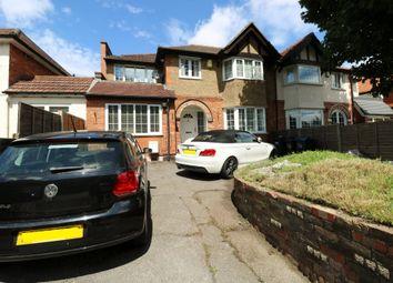 Thumbnail 4 bed semi-detached house for sale in Addington Road, South Croydon