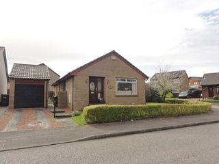 Thumbnail 3 bedroom detached bungalow for sale in North Greens, Edinburgh
