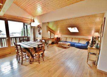 Thumbnail 3 bed duplex for sale in Route De La Colombière, Rhône-Alpes, France
