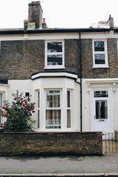 4 bed detached house to rent in Chatham Place, London, Greater London E9
