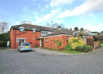 Thumbnail 2 bed flat for sale in Stoke Ridings, Chapel Road, Tadworth