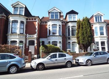 Thumbnail 6 bed terraced house for sale in Lawrence Road, Southsea