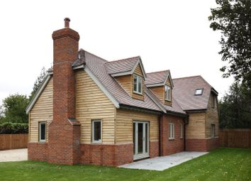 Thumbnail 4 bed detached house for sale in High Street, Sutton Courtenay, Abingdon, Oxfordshire
