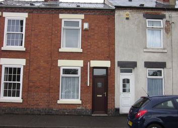 Thumbnail 3 bedroom shared accommodation to rent in Frederick Street, Derby