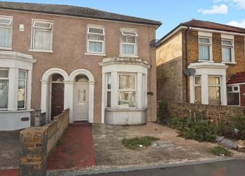 Thumbnail 3 bed semi-detached house for sale in Waltham Road, Southall