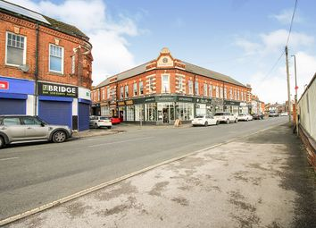Thumbnail 2 bed flat for sale in St. Georges Court, 51A Cromford Road, Nottingham, Derbyshire