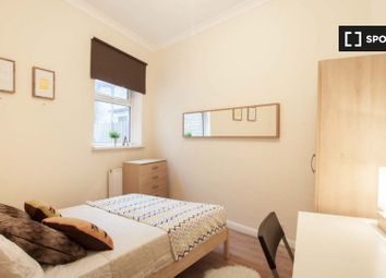 Thumbnail 5 bedroom shared accommodation to rent in Katherine Road, London