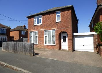 4 bed detached house for sale in Westfield Road, Totton SO40
