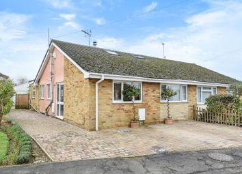 Thumbnail 4 bed bungalow for sale in Ducklington, Witney