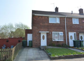 Thumbnail 2 bed property for sale in Chester Rise, Oldbury