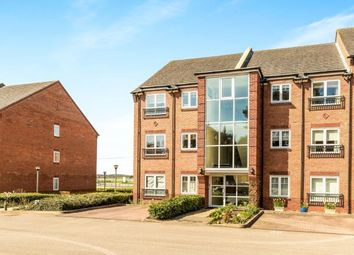 Thumbnail 2 bed flat for sale in Bread And Meat Close, Warwick, .