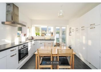 Thumbnail 4 bed semi-detached house to rent in Morrell Avenue, Oxford