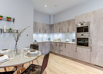 Thumbnail 1 bed property for sale in C206 Consort House, Factory No.1, East Street, Bedminster, Bristol