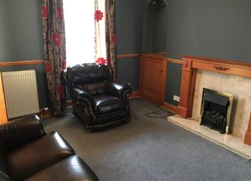 Thumbnail 1 bedroom flat to rent in Curror Street, Selkirk