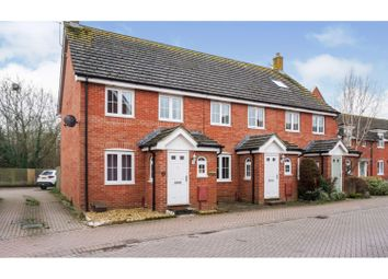 3 bed terraced house for sale in Combe Walk, Devizes SN10