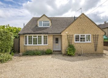 Thumbnail 4 bed detached bungalow to rent in Shipton Road, Ascott-Under-Wychwood, Chipping Norton