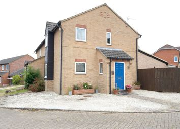 Thumbnail 2 bed end terrace house for sale in Pond Close, Marchwood