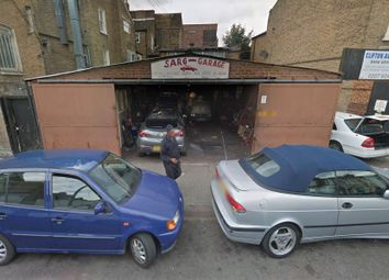Thumbnail Business park for sale in Plato Road, London