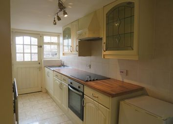 Thumbnail 2 bed terraced house to rent in High Street, Rocester, Uttoxeter