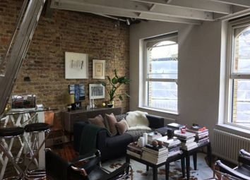 Thumbnail 1 bed flat to rent in Clerkenwell Green, London