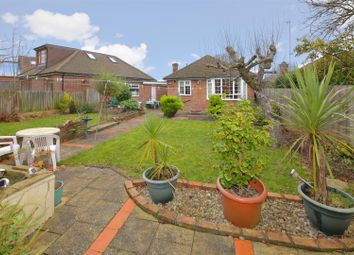 Thumbnail 2 bed detached bungalow for sale in Lindal Crescent, Enfield