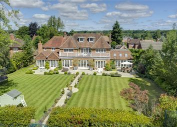 Brownswood Road, Beaconsfield, Buckinghamshire HP9. 6 bed detached house for sale