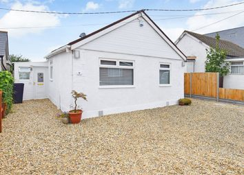Thumbnail 2 bed detached bungalow for sale in Hodgson Road, Seasalter, Whitstable