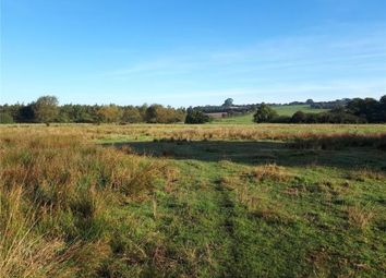 Land for sale in Gratwich, Uttoxeter, Staffordshire ST14