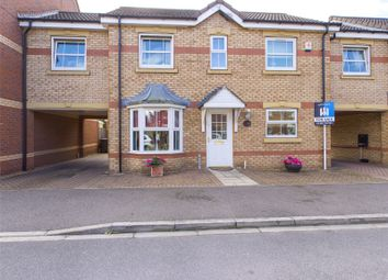 4 bed link-detached house for sale in Vulcan Mews, Auckley, Doncaster DN9