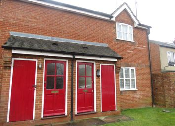 Thumbnail 1 bed flat for sale in Kings Court, Desborough, Kettering