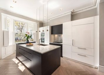 Thumbnail 4 bed detached house to rent in Berkeley Gardens, London