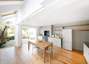 Thumbnail 4 bed terraced house to rent in Festing Road, Putney, London
