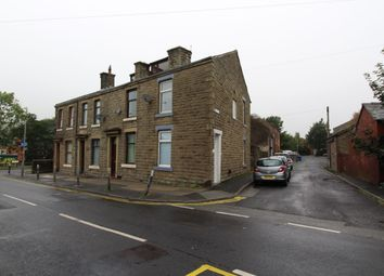Thumbnail 2 bed terraced house for sale in Milner Street, Whitworth, Rochdale