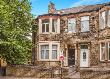 Thumbnail 3 bed end terrace house for sale in Birkdale Road, Dewsbury