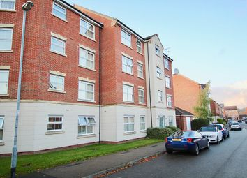 2 bed flat to rent in Mountbatten Way, Chilwell, Nottingham NG9