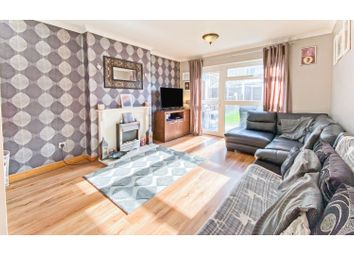 Thumbnail 2 bed terraced house for sale in Greystone Park, Crewe