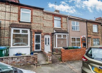 Thumbnail 3 bedroom terraced house for sale in Liverpool Road, Watford